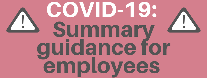 Covid 19 practical tips for firms adjusting