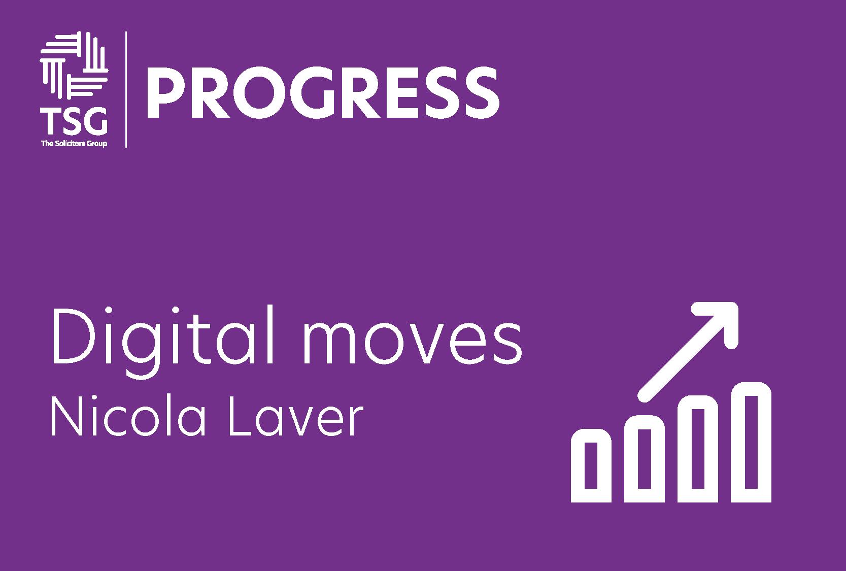 Digital Moves