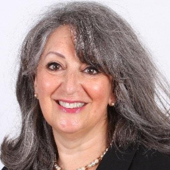 Elissa Da Costa-Waldman MCIArb