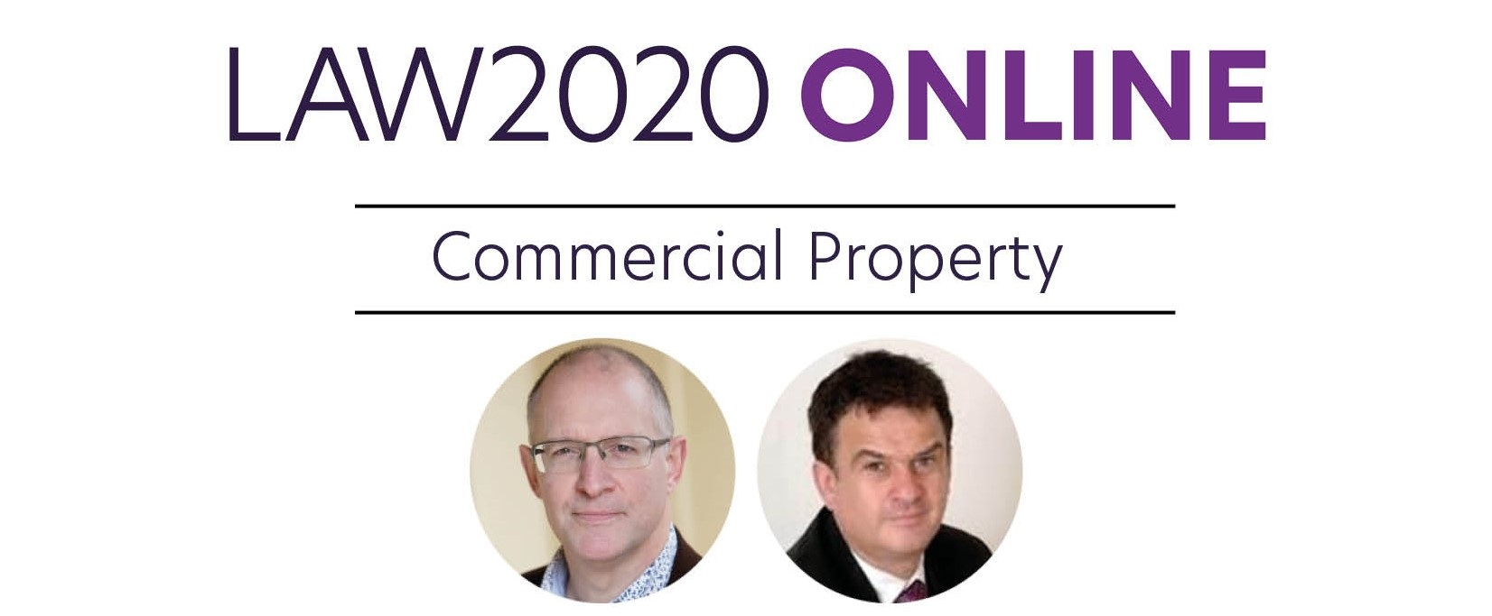 LAW2020 Online Commercial Property