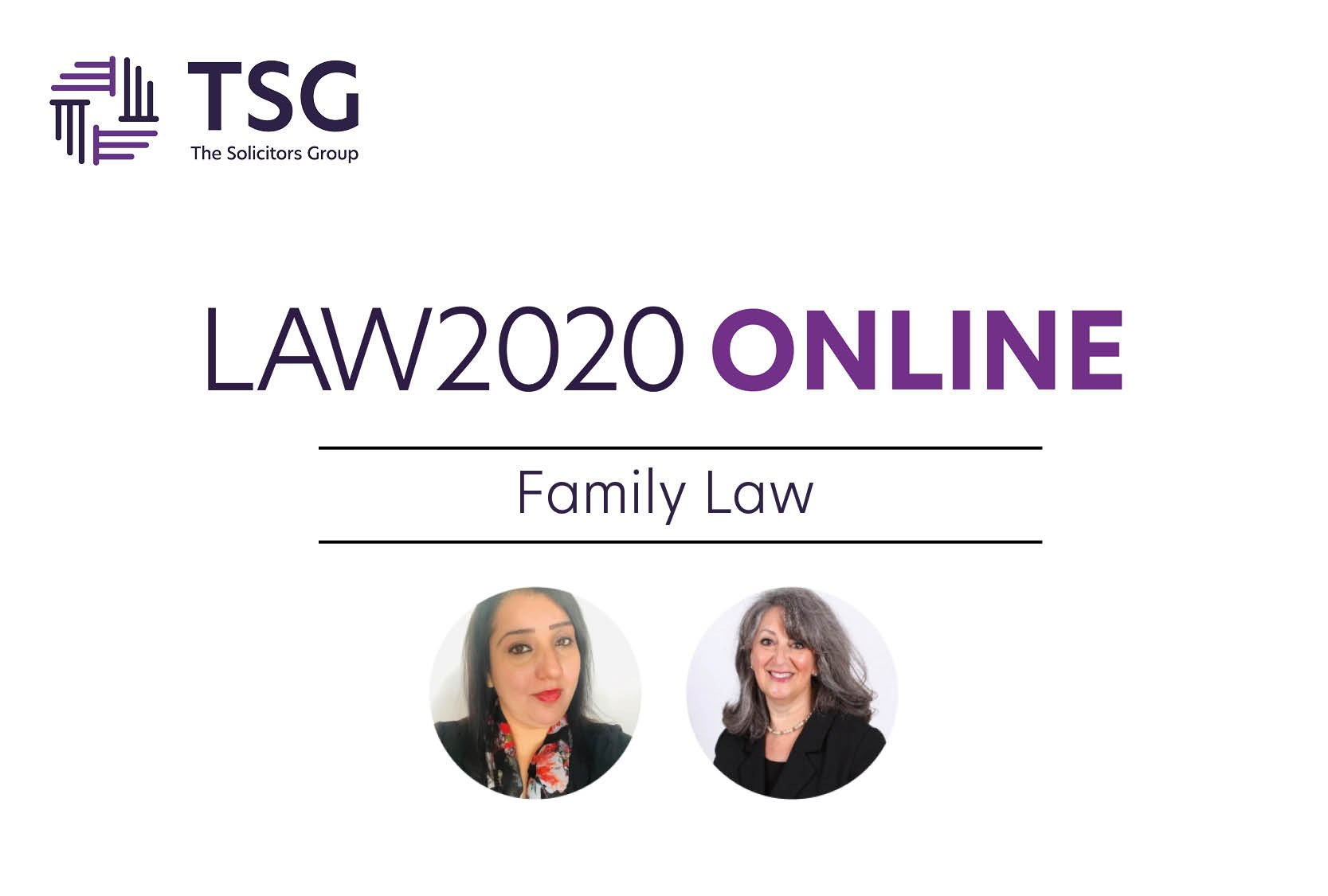 LAW2020 Online Family Law