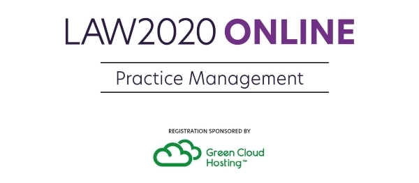LAW2020 Online Practice Management 600