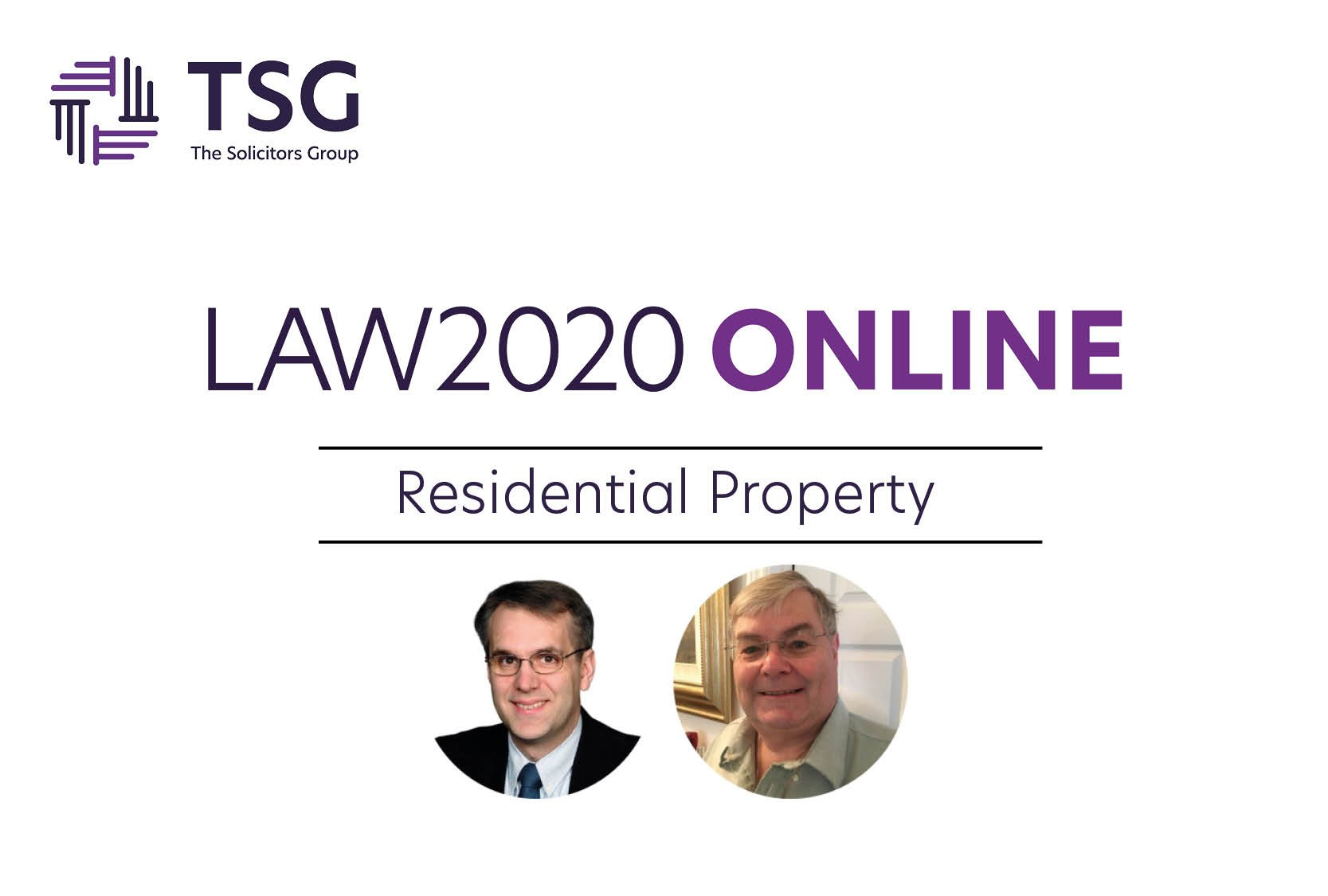LAW2020 Online Residential Property