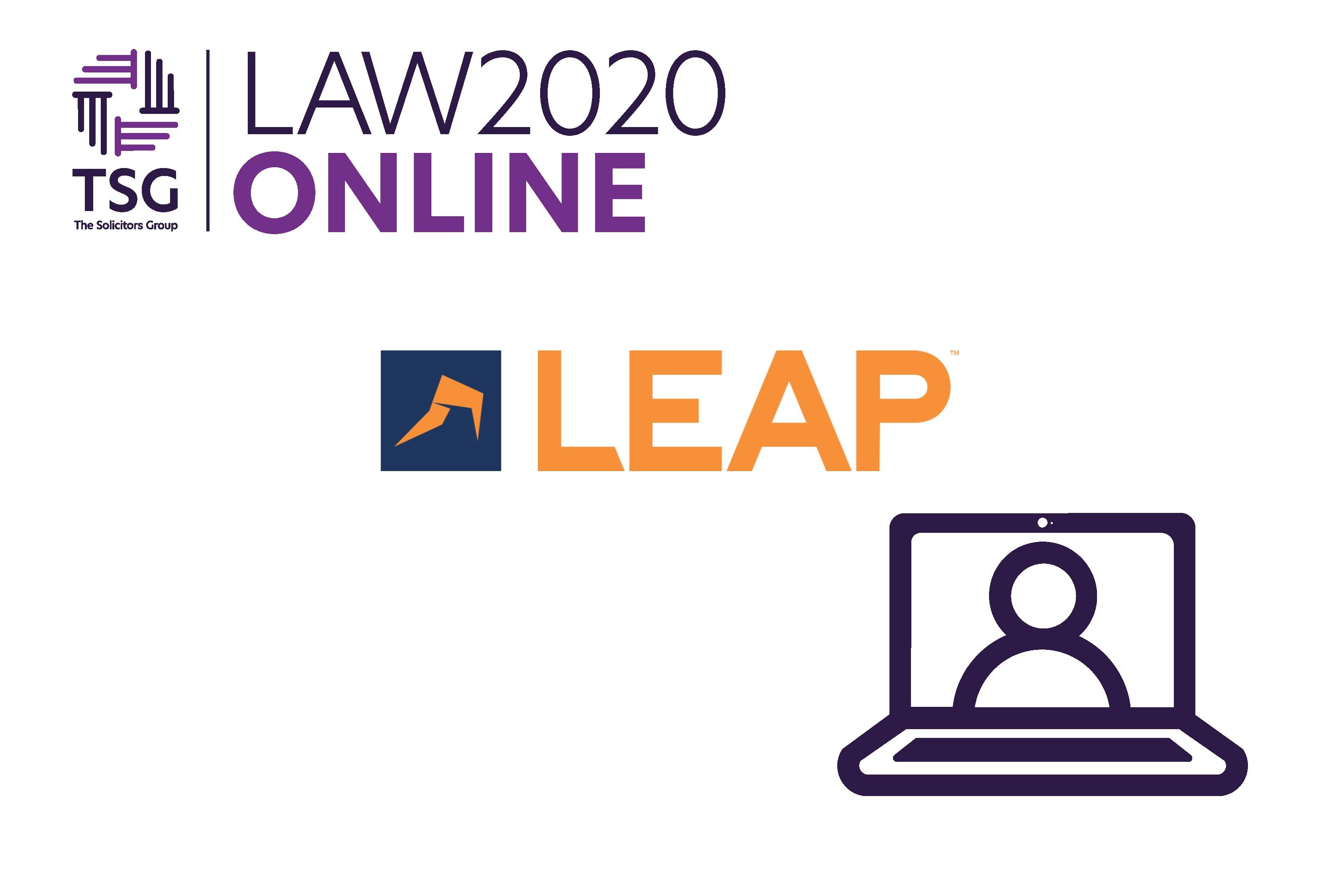 LEAP LAW2020 Online