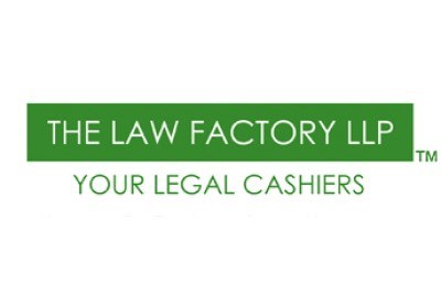 Law Factory 400x270