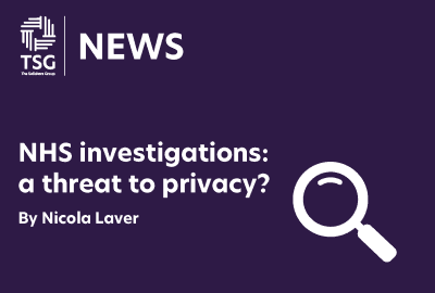 NHS investigations a threat to privacy