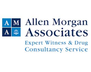 Allen Morgan logo