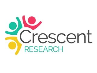 Crescent Research logo TSG