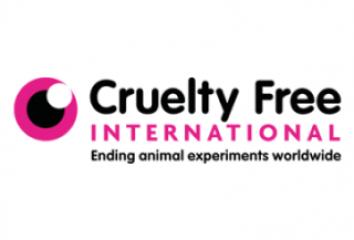 Cruelty Free 320x240