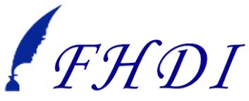 FHDI logo