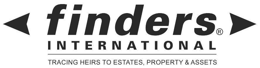 Finders logo