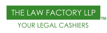 Law Factory logo