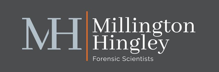 MH black logo