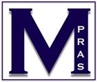 MPRAS logo