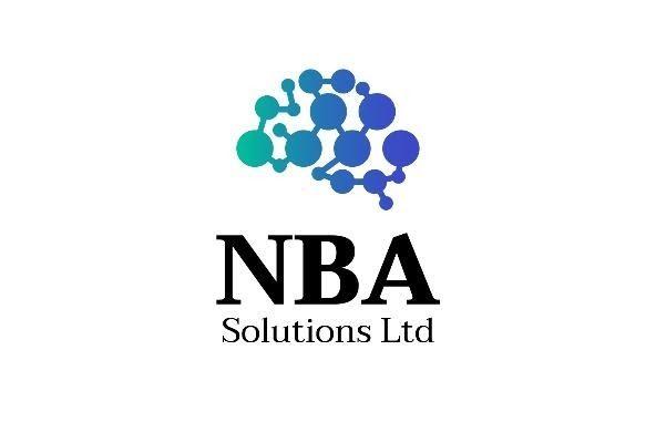 Nigel Blagg logo