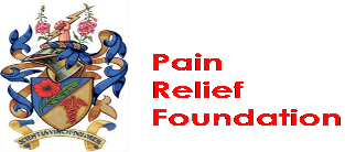 Pain Relief logo