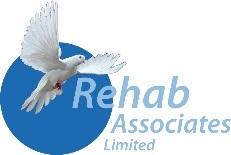 Rehab Assoc logo