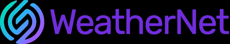 Weather Net Logo Full Colour