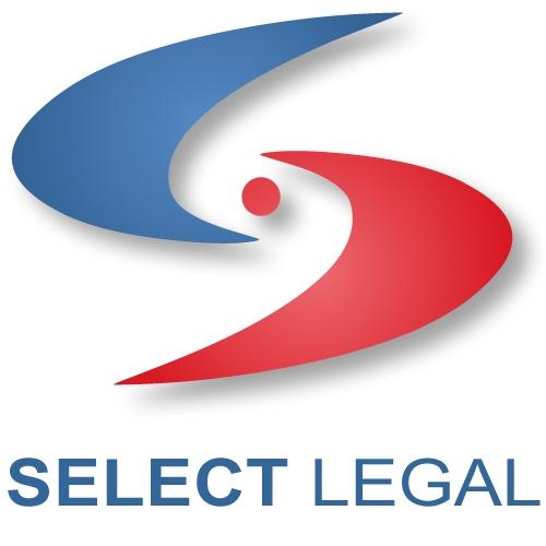 Select logo 500